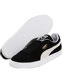 Men's Suede PUMA Shoes + FREE SHIPPING