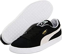 super popular 61117 5d498 Puma suede classic vibrant yellow black + FREE SHIPPING ...