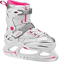 Lake Placid Monarch Girls Adjustable Ice Skate