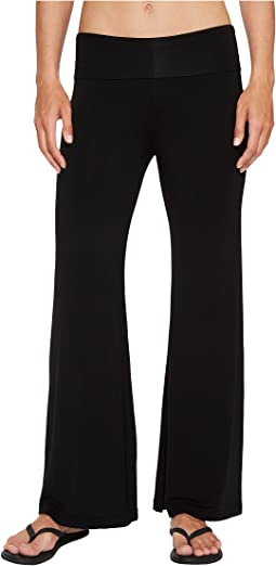 Hard Tail - Flare Leg Pants