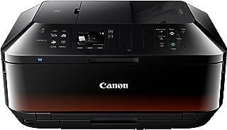 Canon Pixma MX925 All in One Farbtintenstrahl Multifunktionsgerät (Drucker, Scanner, Kopierer, Fax, USB, WLAN, LAN, Apple AirPrint) schwarz
