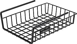 featured product Hornady, Under Shelf Magnum Storage Basket, 8 1/2 x 14, Black