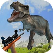 Wild Dinosaur Hunting