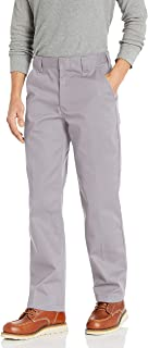 Amazon Essentials Stain & Wrinkle-Resistant Classic Work