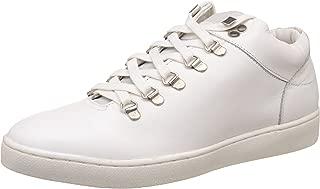 Carlton London Men's Porter Leather Sneakers