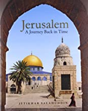 jerusalem a journey back in time