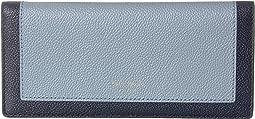 Margaux Bifold Continental Wallet