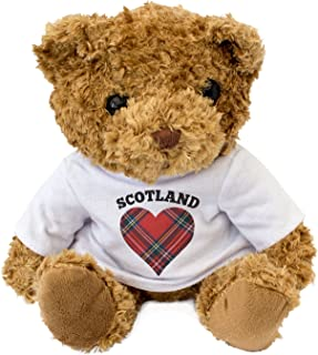 Best tartan teddy bear Reviews