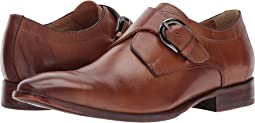 Johnston & Murphy McClain Monk Strap