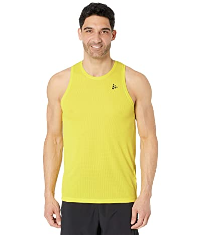Craft Core Charge Singlet