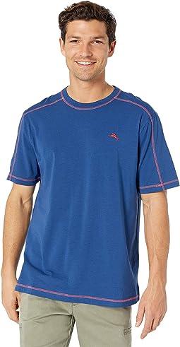 Crew Neck Lounge T-Shirt