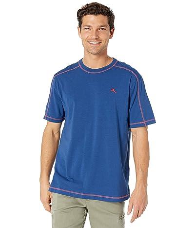 Tommy Bahama Crew Neck Lounge T-Shirt