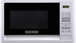 Black+Decker EM031MFO-X1 1.1 Cu. Ft. Digital Microwave