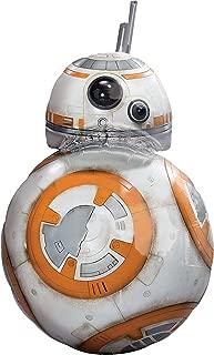 Globo Aluminio BB-8 Star Wars VII? - Única: Amazon.es ...