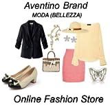 Women's online fashion store