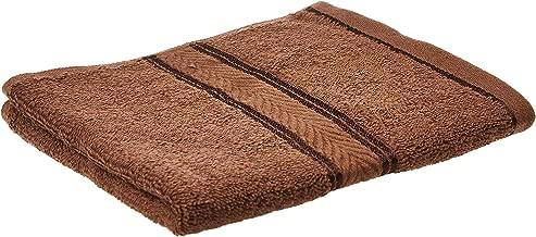 Panache Exports Mystical Face Towel, Brown, 30 cm x 30 cm, PEMYSFAC01