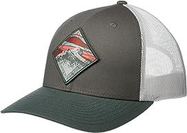 c34d0f52 TNF™ Box Logo Trucker Hat. $27.95. Columbia Womens™ Snapback Hat