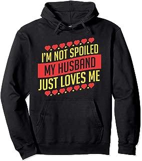 loves me loves me not hoodie