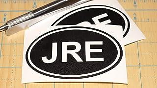 CELYCASY Joe Rogan Experience Sticker JRE Decal