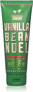 Banho E Trabalhos Corporais Natal Shop Vanilla Bean Noel Ultra Shea Corpo Creme 2017-226 g