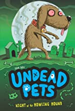 Night of the Howling Hound #3 (Undead Pets)