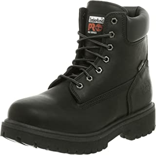 Men's Direct Attach Six-Inch Soft-Toe Boot