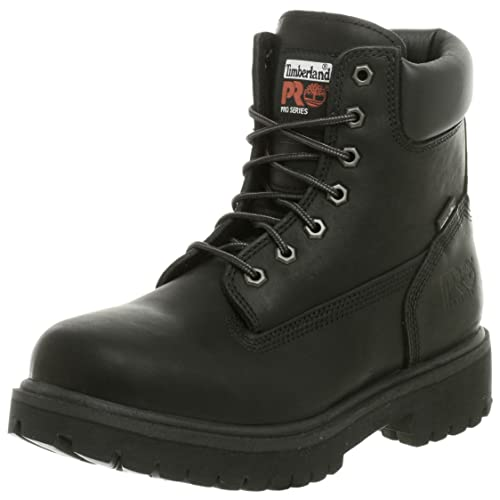 0144f862e50 Timberland PRO Men s Direct Attach Six-Inch Soft-Toe Boot