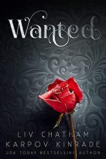 Wanted (The Night Firm Book 4)