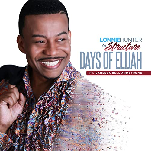 donnie mcclurkin these are the days of elijah mp3