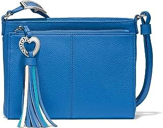 Barbados City Organizer - TRUE BLUE [8.5-in. W x 6.5-in. H x 1.5-in. D]