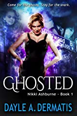 Ghosted Kindle Edition