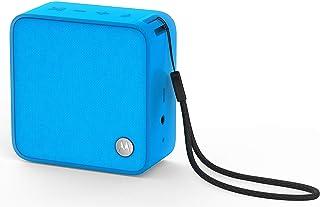 Motorola Bluetooth Speakers, Blue - BOOST-210-BLUE