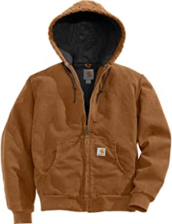 Amazon.es: Carhartt - Ropa de abrigo / Hombre: Ropa