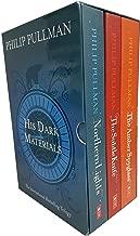 Philip pullman his dark materials trilogy 3 books collection set