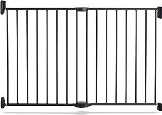 munchkin push to close baby gate installation