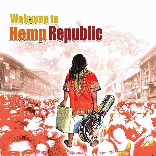 Hey Body Rock de Hemp Republic en Amazon Music - Amazon.es