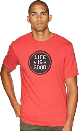 LIG Stamp Smooth T-Shirt