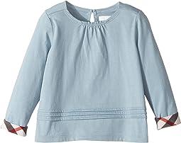 Burberry Kids - Mini Gisselle T-Shirt (Infant/Toddler)