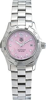 Best tag heuer aquaracer pink diamond ladies Reviews