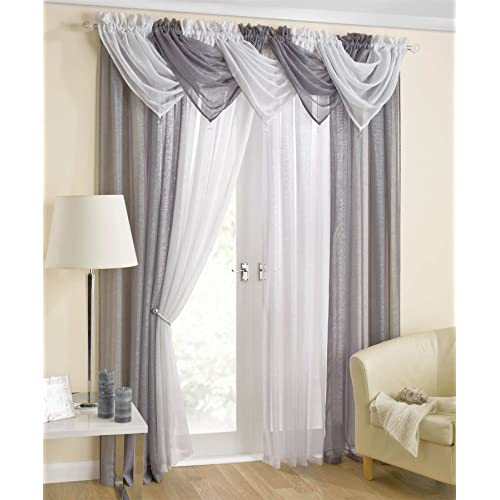 Curtains And Pelmets Amazon Co Uk