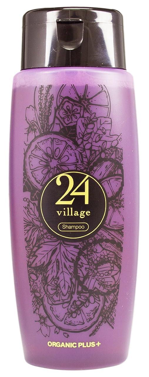 突然の世界的にコンバーチブル24Village Shampoo