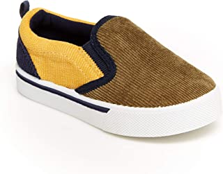 Unisex-Child Austin Slip-On Shoe