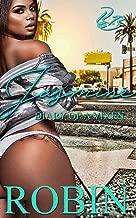 Jasmine: Diary of a Vixen (Rap Star Series Book 2)