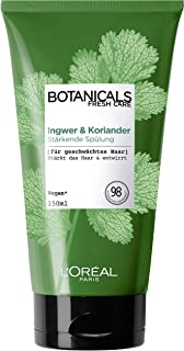 L'Oréal Paris Botanicals Fresh Care Ginger and Coriander Conditioner 150 ml