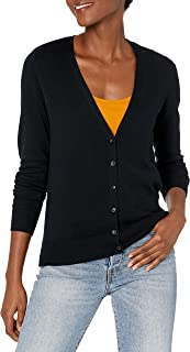 Amazon Essentials suéter ligero Vee para mujer