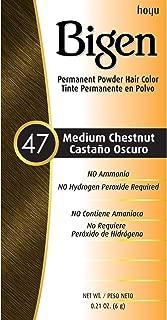 Best bigen powder hair color Reviews