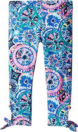 Lilly Pulitzer Kids Maia Leggings (Toddler/Little Kids/Big Kids)