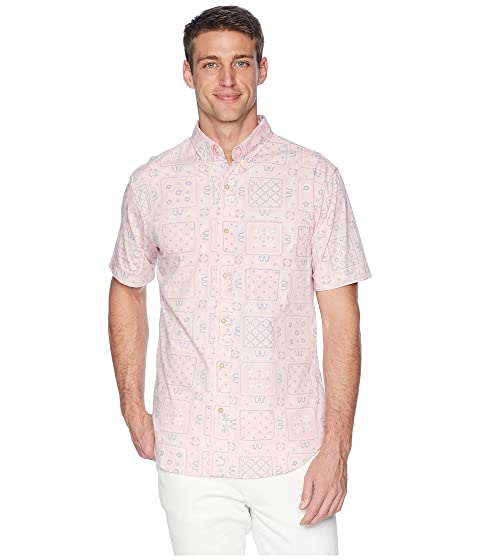 3731483d0aa Reyn Spooner Original Lahaina Tailored Aloha Shirt at 6pm
