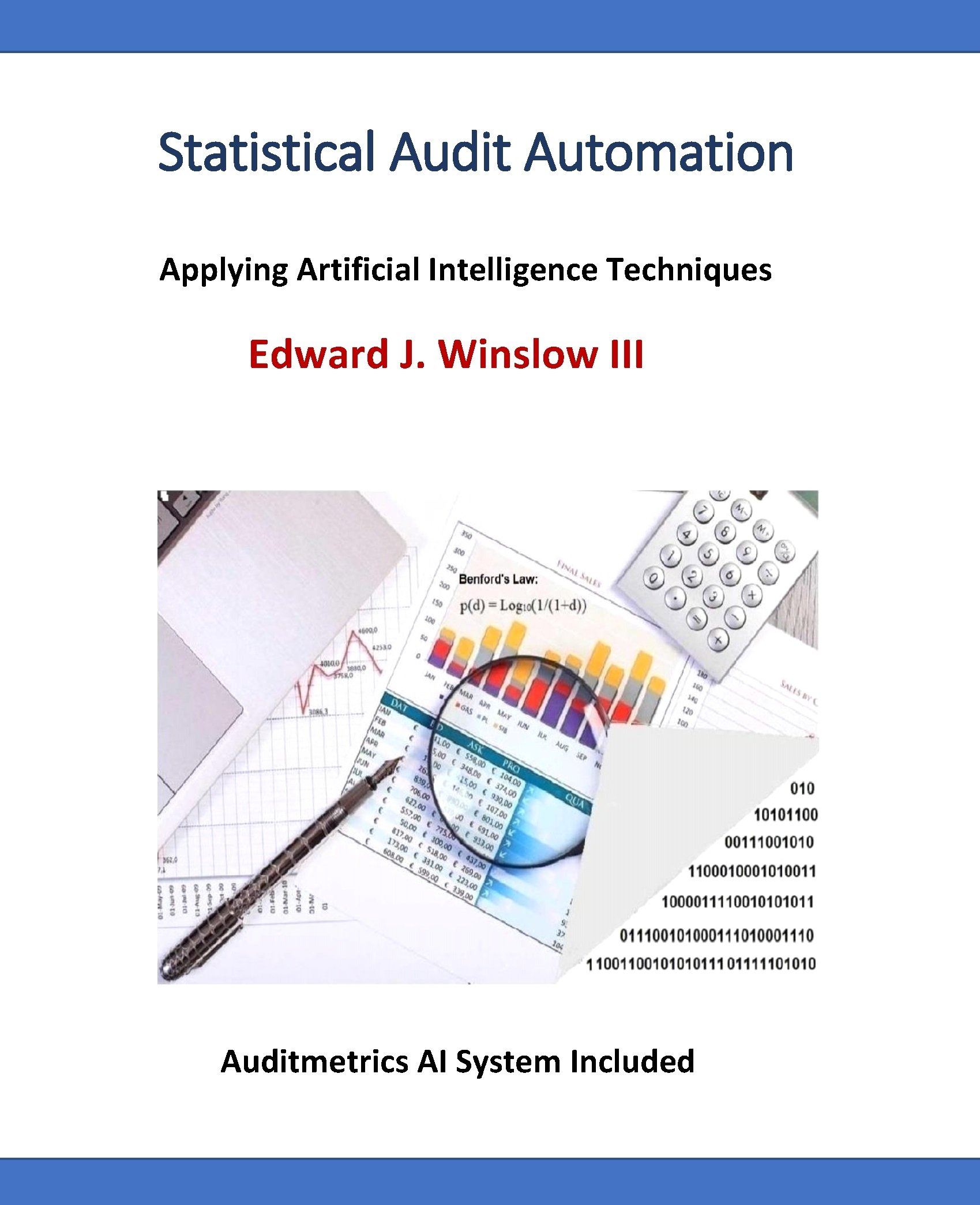 Statistical Audit Automation: Applying Artificial Intelligence Techniques