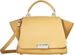 ZAC Zac Posen - Eartha Iconic Soft Top-Handle Convertible Bag